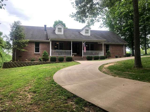 1945 Boyce Fairview Rd, Alvaton, KY 42122 (#20201899) :: The Price Group