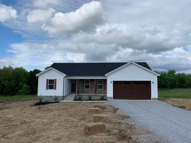 264 Marshall Rd, Russellville, KY 42276 (#20201933) :: The Price Group
