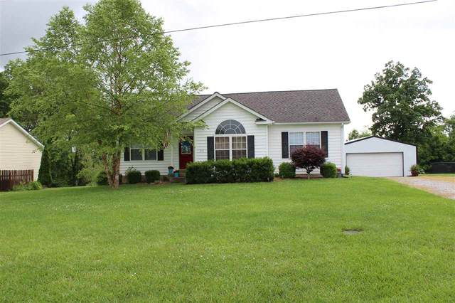 210 Jefferson School Road, Scottsville, KY 42164 (#20202023) :: The Price Group