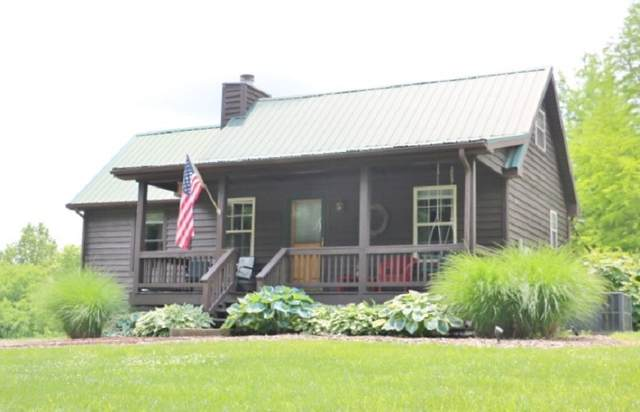 158 Carver Drive, Scottsville, KY 42164 (#20202024) :: The Price Group