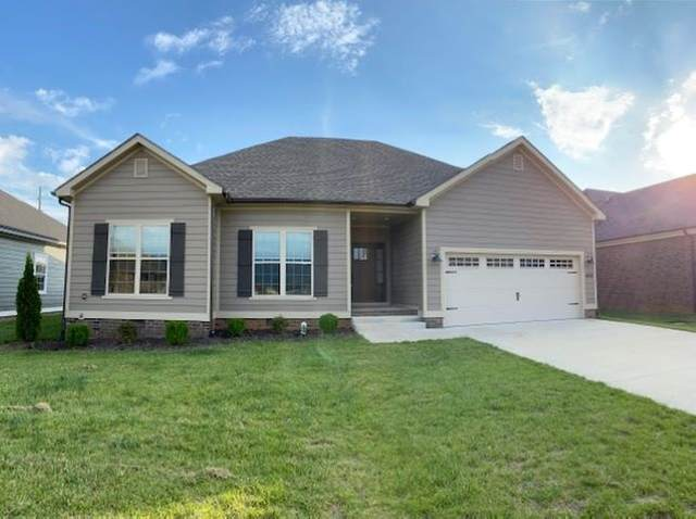 4078 Cadillac Avenue, Bowling Green, KY 42104 (#20202036) :: The Price Group
