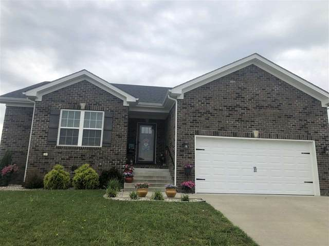 2807 Gunsmoke Trail Way, Bowling Green, KY 42101 (#20202039) :: The Price Group