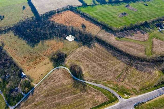 36.13 Acres Herndon Road, Russellville, KY 42276 (#20202064) :: The Price Group