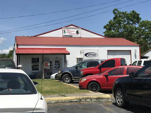 413 N Dixie Highway, Cave City, KY 42127 (#20202091) :: The Price Group