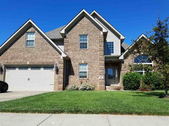 3331 Nugget Drive, Bowling Green, KY 42104 (MLS #20202117) :: Reesy Real Estate Team | Keller Williams First Choice Realty