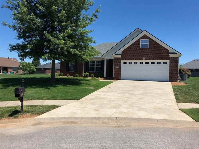 320 Monarchos Ln., Bowling Green, KY 42103 (MLS #20202273) :: Reesy Real Estate Team | Keller Williams First Choice Realty