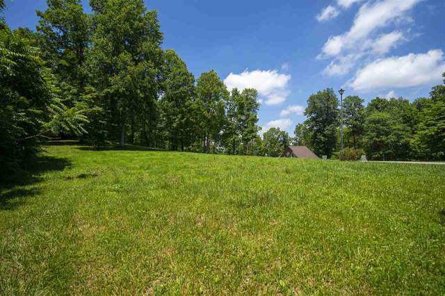 Lot 45 Rkyle Circle, Russellville, KY 42276 (MLS #20202372) :: Reesy Real Estate Team | Keller Williams First Choice Realty