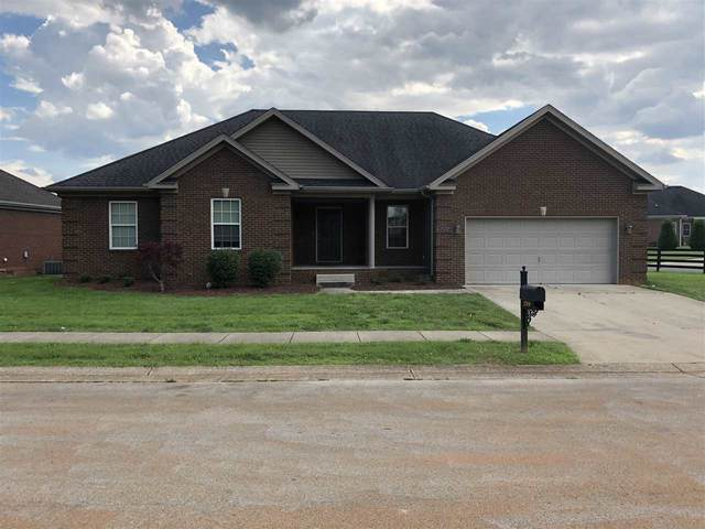 2709 Pointe Ct., Bowling Green, KY 42104 (MLS #20202427) :: Reesy Real Estate Team | Keller Williams First Choice Realty
