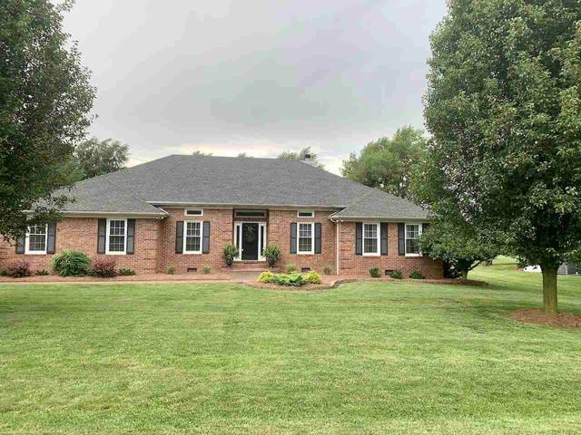 85 Ivy Farm Street, Alvaton, KY 42122 (MLS #20202538) :: Reesy Real Estate Team | Keller Williams First Choice Realty