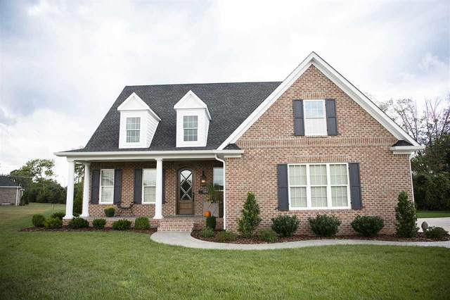1303 Burr Oaks Court, Bowling Green, KY 42103 (MLS #20202610) :: Reesy Real Estate Team | Keller Williams First Choice Realty