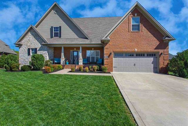 1312 Dayspring Court, Bowling Green, KY 42104 (#20202682) :: The Price Group