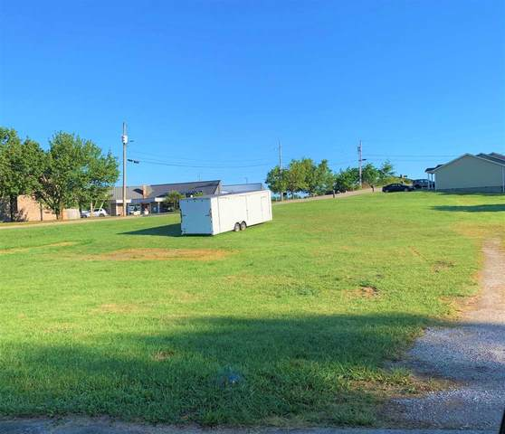 913 Cleveland Ave, Glasgow, KY  (MLS #20202689) :: Reesy Real Estate Team | Keller Williams First Choice Realty