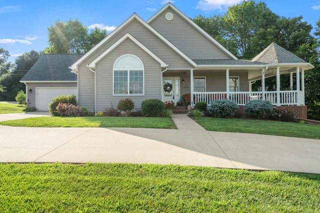 64 Barren Trace Road, Glasgow, KY 42141 (MLS #20202690) :: Reesy Real Estate Team | Keller Williams First Choice Realty