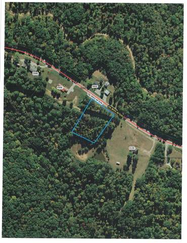 Lot Nolan Dam Rd, Mammoth Cave, KY  (MLS #20202721) :: Reesy Real Estate Team | Keller Williams First Choice Realty