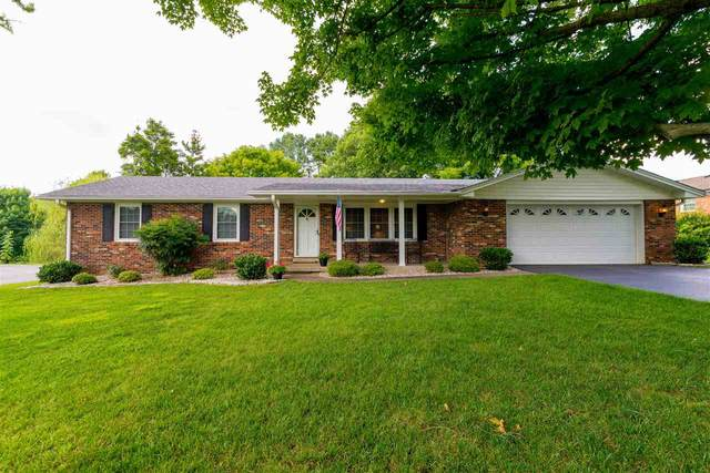 5024 Ridgeview Drive, Bowling Green, KY 42101 (#20202849) :: The Price Group