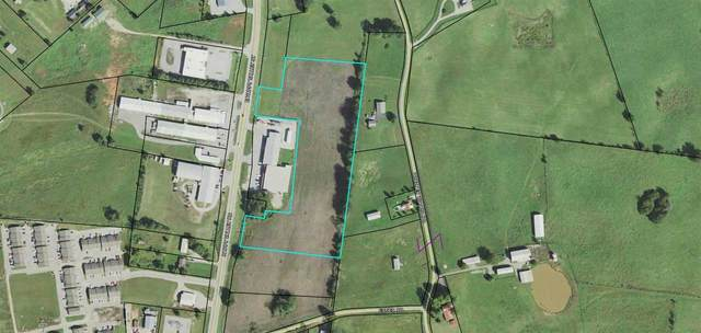 Lot 5A Happy Valley Road, Cave City, KY 42127 (#20202966) :: The Price Group
