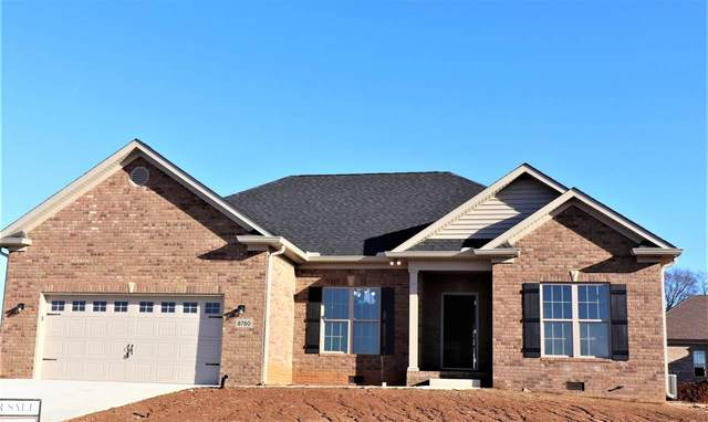 8780 Merrill Circle, Bowling Green, KY 42104 (#20202984) :: The Price Group