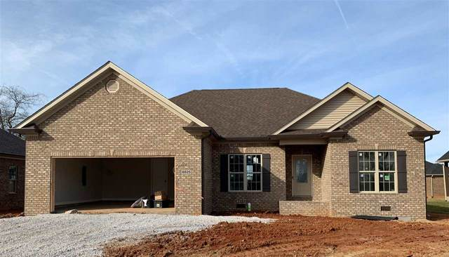 8825 Spartan Street, Bowling Green, KY 42104 (#20203012) :: The Price Group