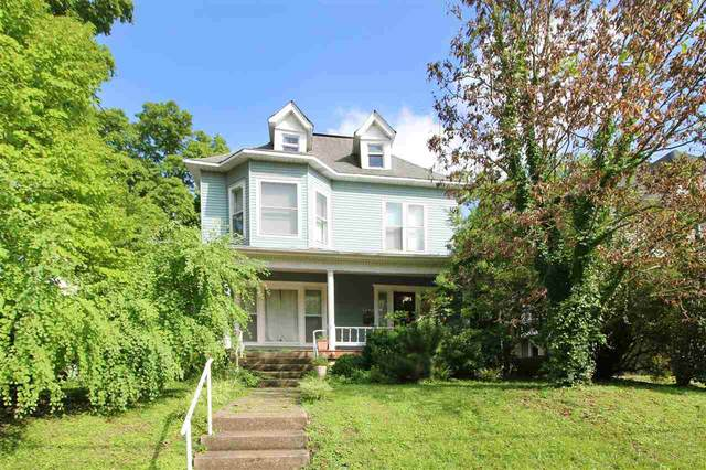 1242 Chestnut Street, Bowling Green, KY 42101 (#20203013) :: The Price Group