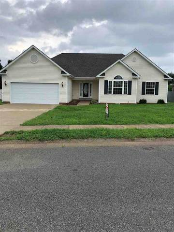 708 Sugarberry Ave., Bowling Green, KY 42104 (#20203029) :: The Price Group