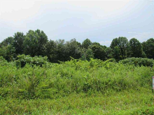 Lot 11 Hideaway Bay, Fountain Run, KY 42133 (MLS #20203094) :: Reesy Real Estate Team | Keller Williams First Choice Realty