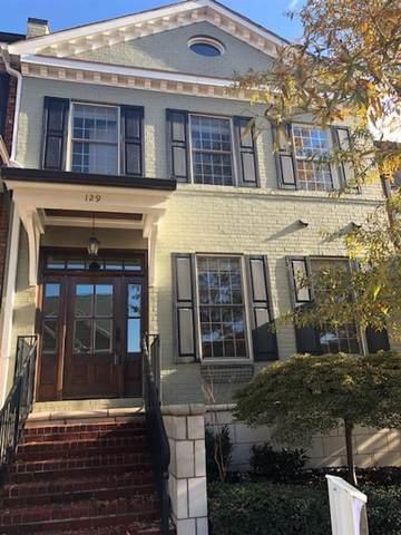 129 Washington Avenue, Bowling Green, KY 42103 (MLS #20203117) :: Reesy Real Estate Team | Keller Williams First Choice Realty