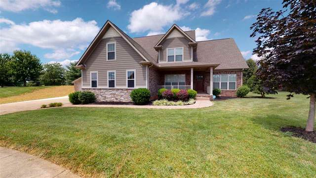 914 Chapman Court, Bowling Green, KY 42103 (#20203138) :: The Price Group
