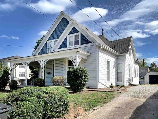 1246 Center Street, Bowling Green, KY 42101 (#20203179) :: The Price Group