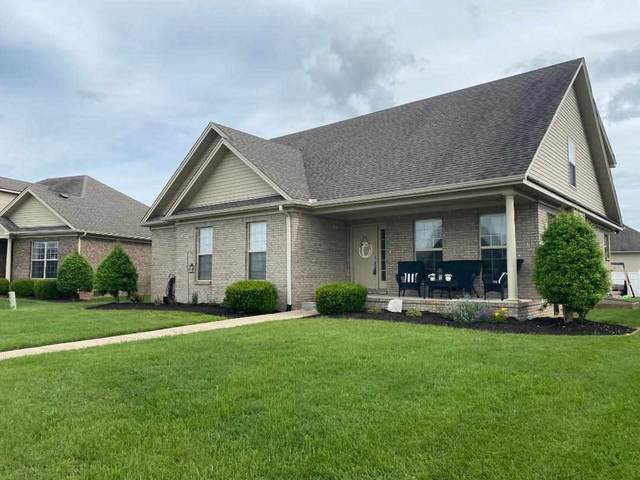 827 Mccausland Avenue, Bowling Green, KY 42101 (MLS #20203201) :: Reesy Real Estate Team | Keller Williams First Choice Realty