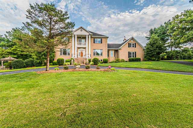 1418 Mount Ayr Circle, Bowling Green, KY 42103 (MLS #20203223) :: Reesy Real Estate Team | Keller Williams First Choice Realty