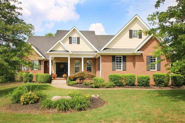 110 Goldrush Court, Bowling Green, KY 42104 (#20203275) :: The Price Group