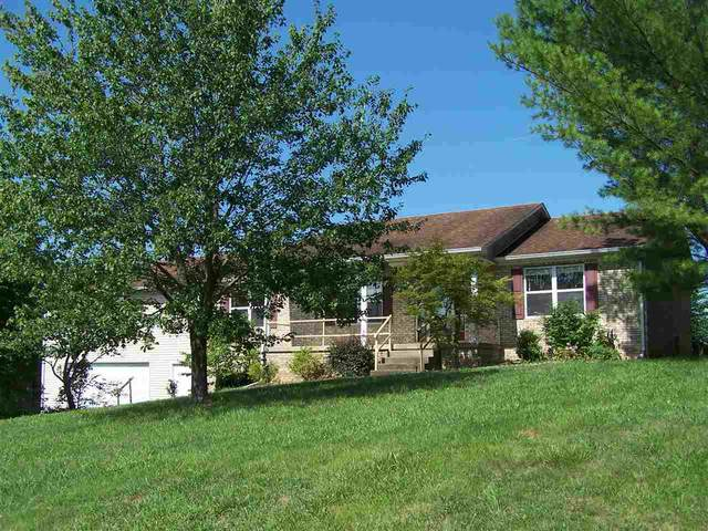 179 Jared Tyler Road, Glasgow, KY 42141 (#20203322) :: The Price Group