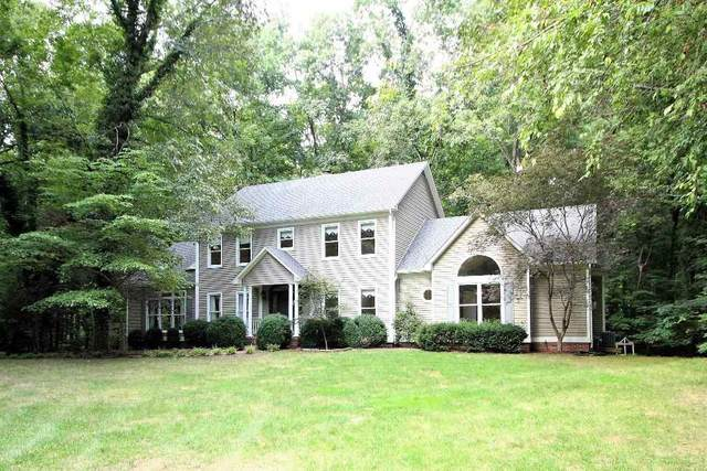 120 Morningstar Ct, Bowling Green, KY 42103 (MLS #20203423) :: Reesy Real Estate Team | Keller Williams First Choice Realty