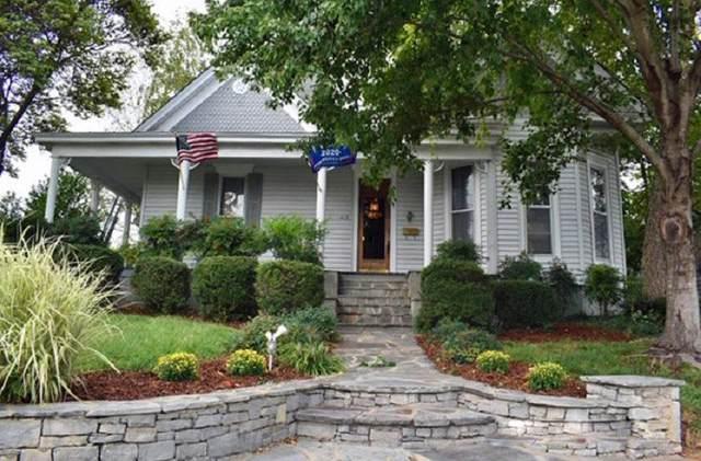 413 N Main Street, Franklin, KY 42134 (MLS #20203442) :: Reesy Real Estate Team   Keller Williams First Choice Realty