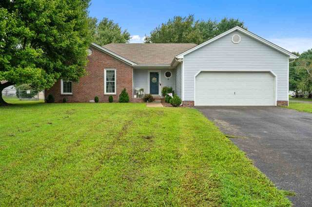 342 Phelps Way, Bowling Green, KY 42104 (MLS #20203498) :: Reesy Real Estate Team   Keller Williams First Choice Realty