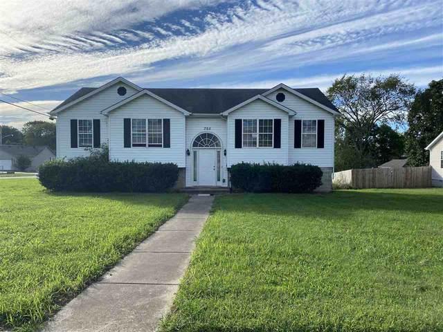 705 Denali Street, Bowling Green, KY 42101 (MLS #20203539) :: Reesy Real Estate Team | Keller Williams First Choice Realty