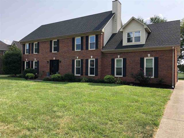 1125 Ironwood, Bowling Green, KY  (#20203590) :: The Price Group