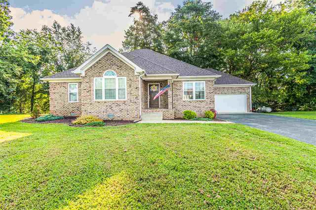 521 Lamplighter Court, Bowling Green, KY 42104 (#20203600) :: The Price Group