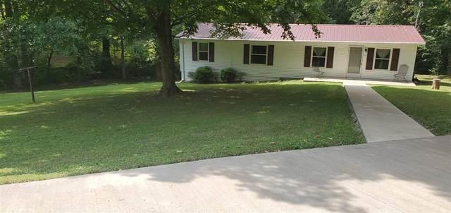 198 Lovely Lane, Scottsville, KY 42164 (#20203623) :: The Price Group