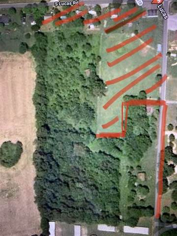 Lot 0 Lucas Road, Lucas, KY 42156 (#20203688) :: The Price Group