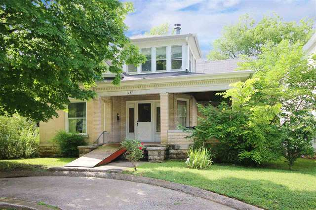 1247 Chestnut Street, Bowling Green, KY 42101 (MLS #20203724) :: Reesy Real Estate Team | Keller Williams First Choice Realty