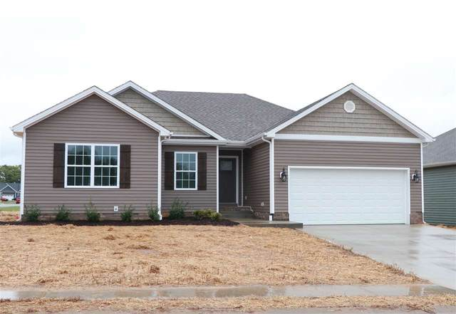 805 Alpine Pine Street, Bowling Green, KY  (#20203839) :: The Price Group