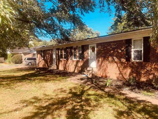 256 Proctor Trail, Bowling Green, KY 42101 (#20203866) :: The Price Group