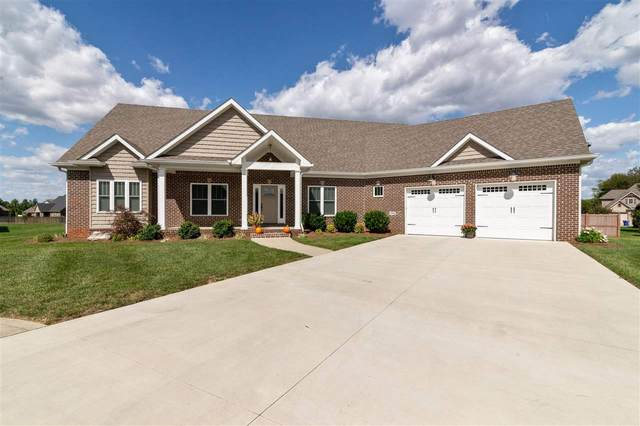 3306 Fox Fire Court, Bowling Green, KY 42104 (MLS #20203924) :: Reesy Real Estate Team   Keller Williams First Choice Realty