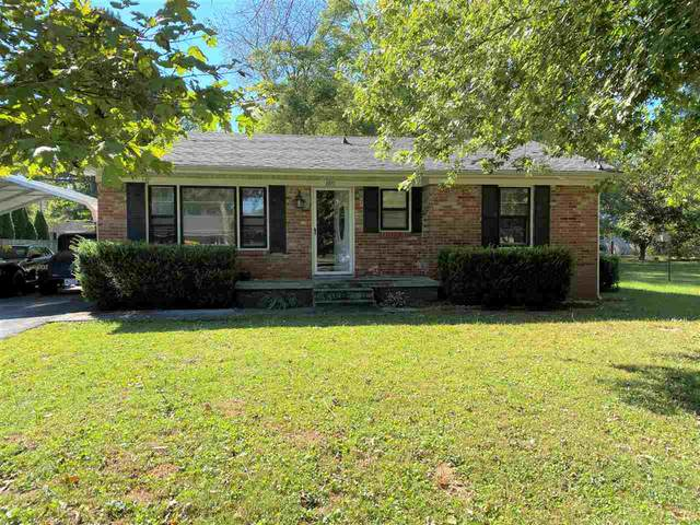 1011 Rose Avenue, Franklin, KY 42134 (MLS #20203969) :: Reesy Real Estate Team | Keller Williams First Choice Realty