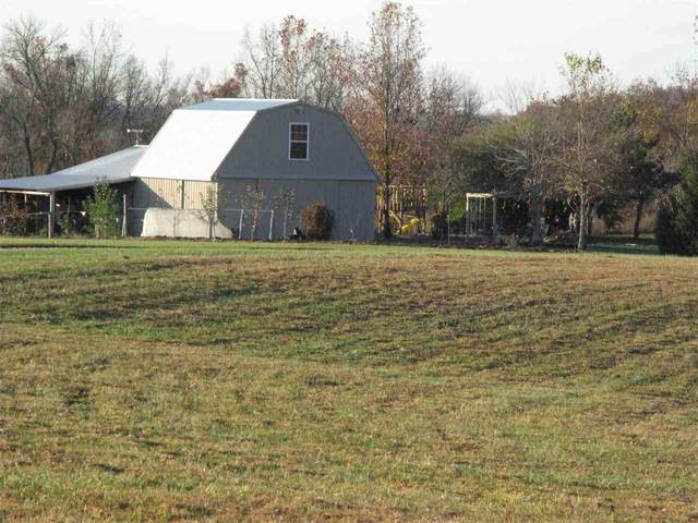 685 Sunny Point Road, Brownsville, KY 42210 (#20203987) :: The Price Group