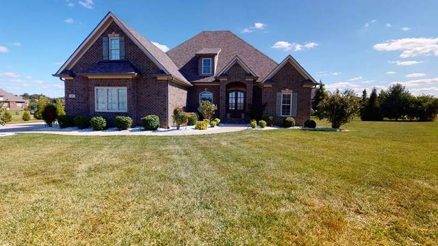 400 Castle Peak Ct, Bowling Green, KY 42104 (MLS #20204002) :: Reesy Real Estate Team | Keller Williams First Choice Realty