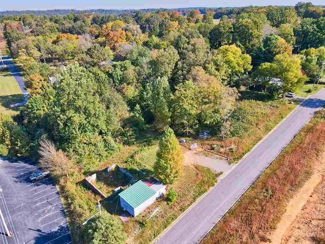 513 W Cherry St, Scottsville, KY 42164 (#20204008) :: The Price Group
