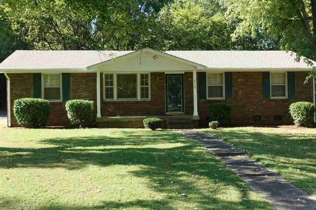3519 Sarah Drive, Bowling Green, KY  (#20204033) :: The Price Group