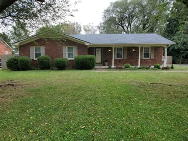 812 Ironwood Drive, Bowling Green, KY 42103 (#20204042) :: The Price Group